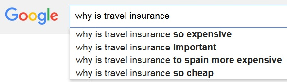 Why is travel insurance