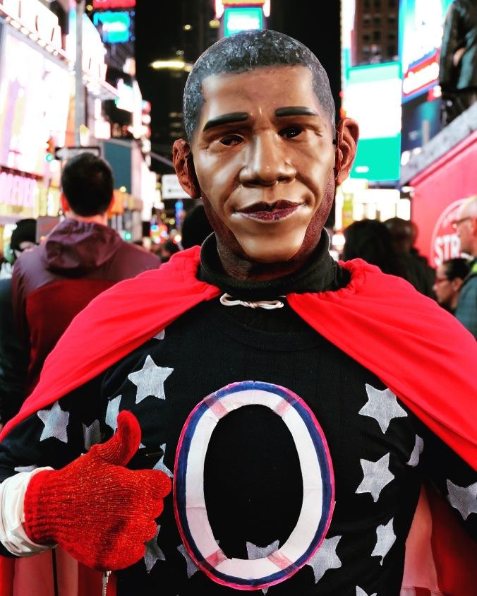 The 'Obamanator'